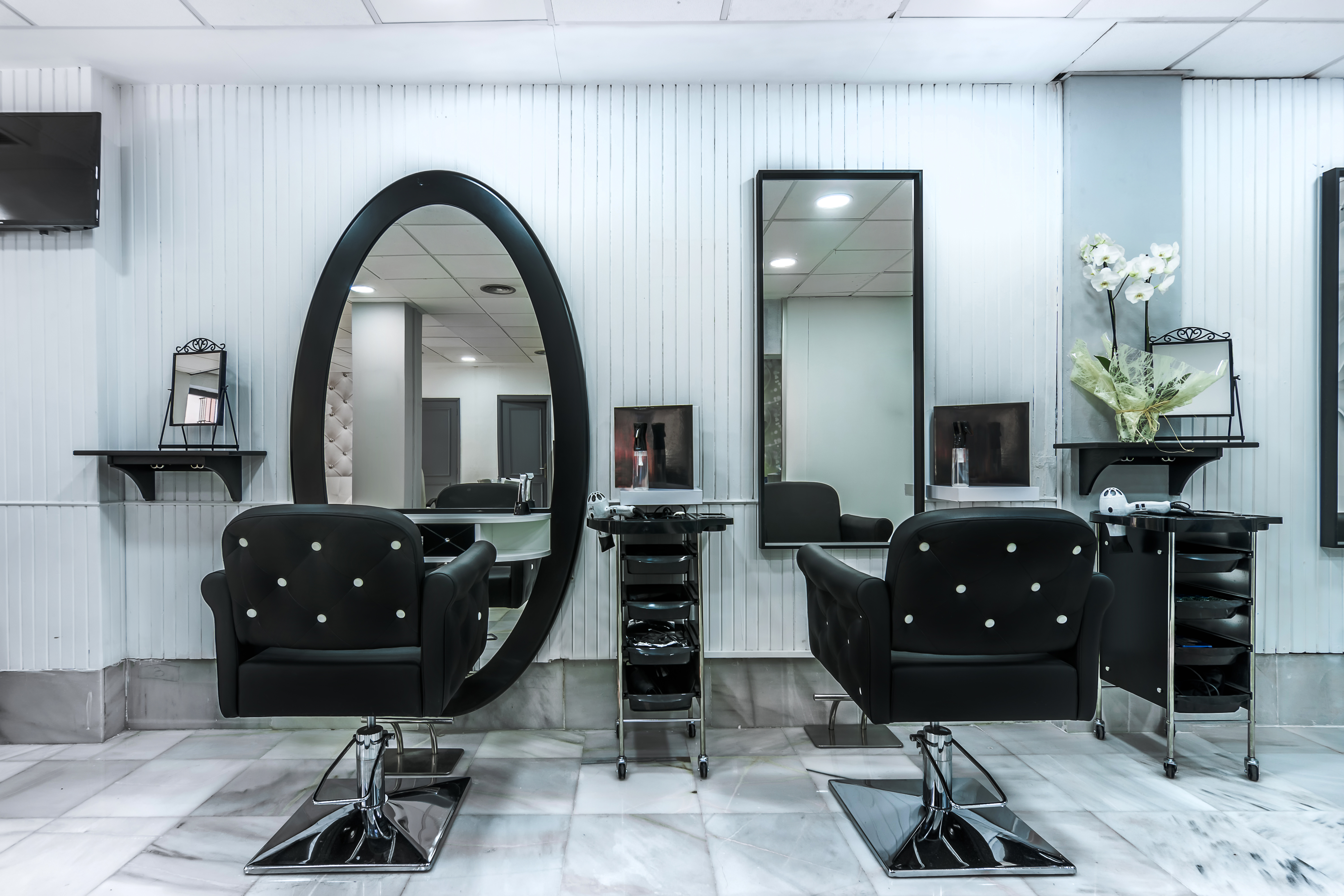 Find A Salon/Spa